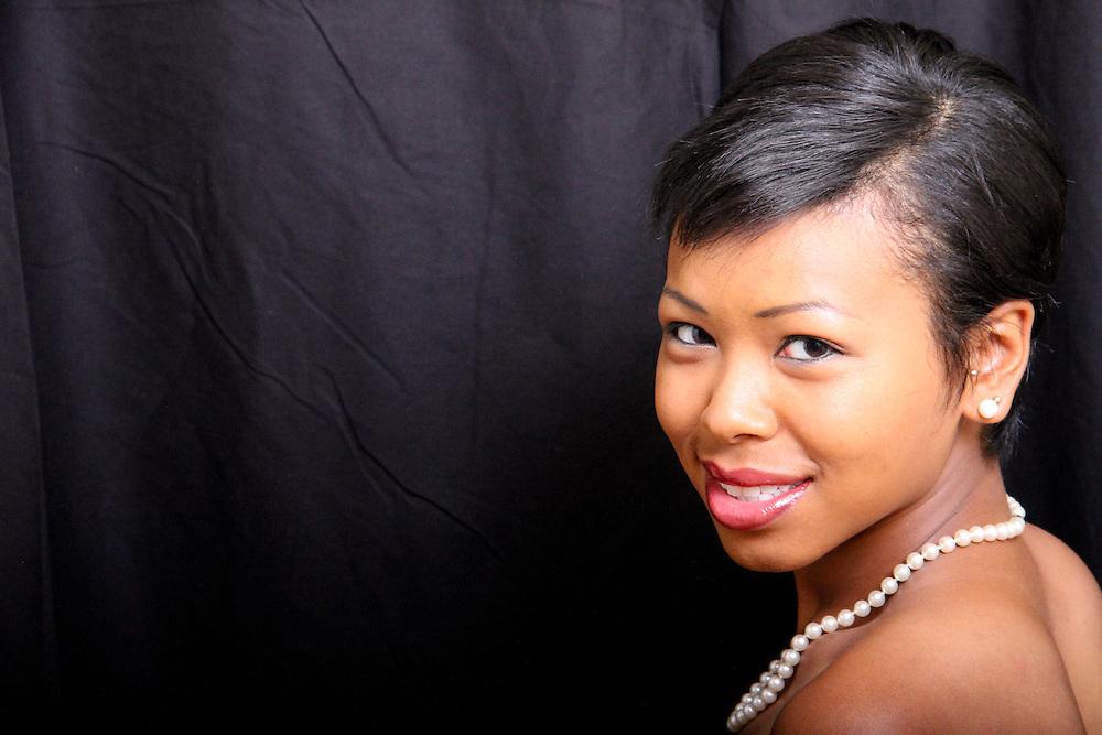Micki J. portrait shoot.<br /> Summer 2012<br /> Atlanta, Ga