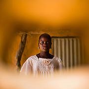 Burkina Faso : Early marriage