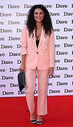 Anna Shaffer attends Hoff The Record TV Premiere at Empire Cinema, Leicester Square, London on Wednesday 20 May 2015