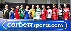 130820 Welsh Premier League Launch