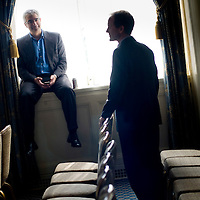 Fowler and Christakis by Chris Maluszynski