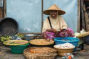 Local Market<br /> Lombok Island<br /> West Nusa Tenggara <br /> Lesser Sunda Islands<br /> Indonesia