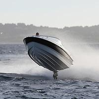 Bateaux à moteur-Powerboat