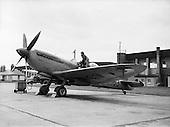 1961-19/05 Last Spitfire Flight