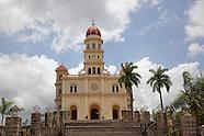 El Cobre, Santiago de Cuba, Cuba.