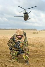 Afghanistan Training 4 Mechanized Brigade