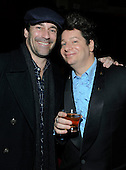 3/9/2011 - Comedy Central Roast of Donald Trump - Party