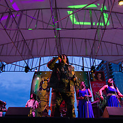 MUSIC 2013 - July 27 - Bob Marley 19th Annual People's Festival - Delaware
