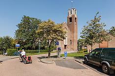 Oostburg, Zeeland, Netherlands