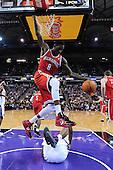 20120105 - Milwaukee Bucks @ Sacramento Kings