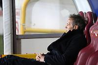 16.01.2017 - Torino - Serie A 2016/17 - 20a giornata  -  Torino-Milan  nella  foto: Sinisa Mihajlovic allenatore del  Torino
