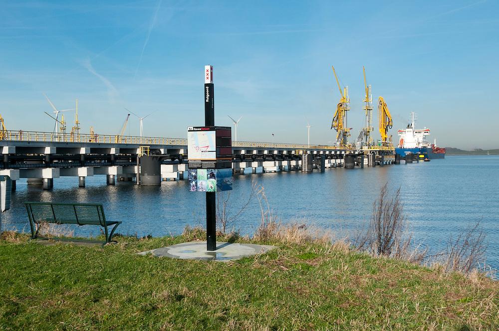 Ruigoord, Amsterdam, Noord Holland, Netherlands