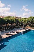 Praia Verde Boutique Hotel. Castro Marim, Alentejo