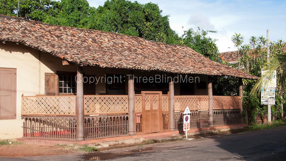 Sri lanka old home in negombo threeblindmen photography for Architecture sri lanka home designs