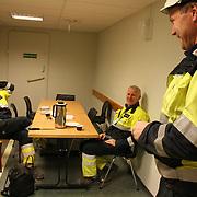 Nea hydroelectric plant. Nea kraftstasjon, Norway.