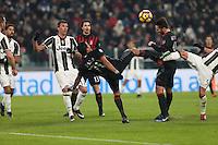 Torino - 25.01.2017 - Coppa Italia Tim   -  Juventus-Milan   - nella foto:  Andrea Bertolacci