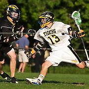 NC 4A Mens Lacrosse Championship 2008