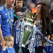 Chelsea win Premier League