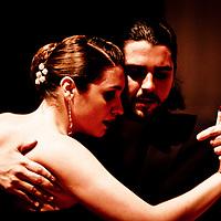 River Tango Performance 1