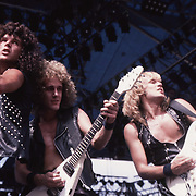 Accept -    Donnington Monsters of Rock 1984 Donnington 1984