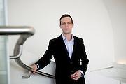 Peter Wilde, Global Head of Employee Insight, Unilever