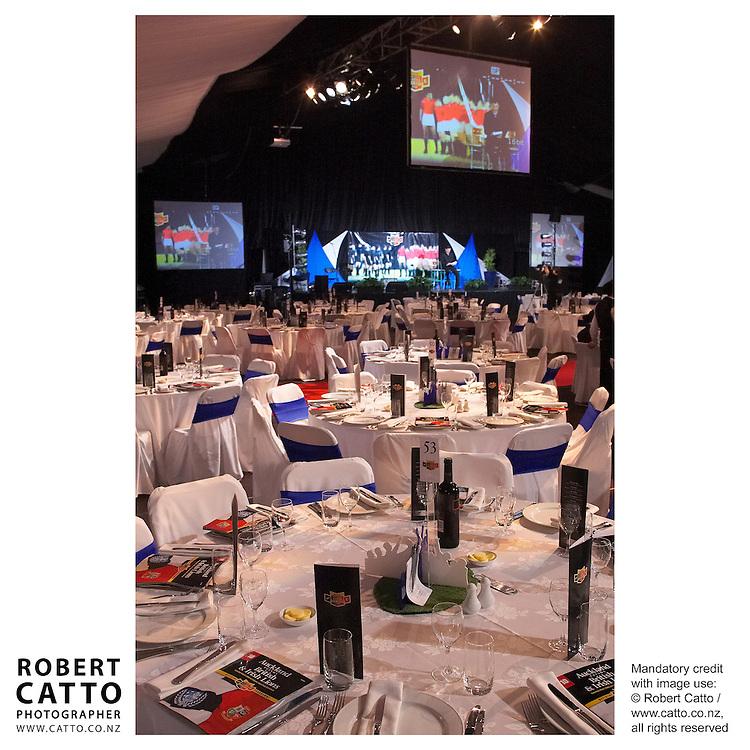 British &amp; Irish Lions v. Auckland Blues Match at Eden Park, Auckland, New Zealand.<br />