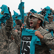 Army Vs Air force 2014