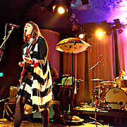"""Kate Nash performs on November 2nd, 2010 in support of  """"My Best Friend Is You"""" at the Showbox Market in Seattle, Washington"""