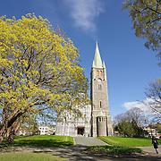 Drop-in dåp - Lademoen kirke i Trondheim