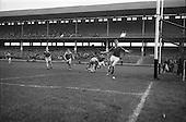 1966 Oireachtas Minor Hurling Final Cork v Wexford