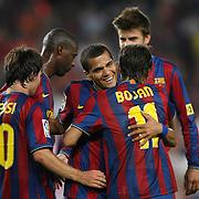 Barca v Bilbao - Spanish Super Cup