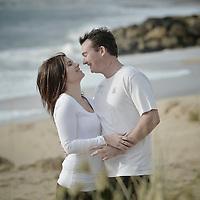 Scott & Bianca's Pre Wedding Shoot