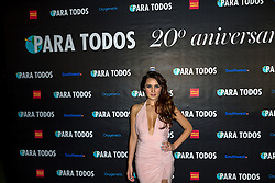SANTA ANA, CA - OCT 10: Mexican actress and singer-songwriter Dulce Maria attends Para Todos Magazine 20th Anniversary Gala at the Bower Museum on 10th of October, 2015 in Santa Ana, California. Byline, credit, TV usage, web usage or linkback must read SILVEXPHOTO.COM. Failure to byline correctly will incur double the agreed fee. Tel: +1 714 504 6870.