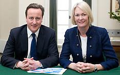 Conservatives: Margot James, MP for Stourbridge