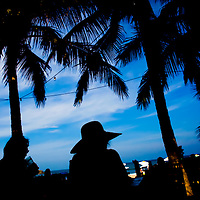 PUERTO VALLARTA, MEXICO - November 13, 2013 (PHOTO / CHIP LITHERLAND)