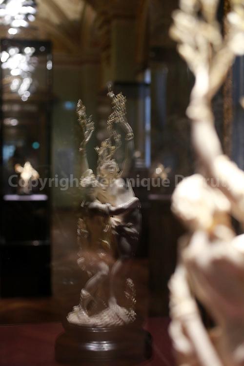 Apollo & Daphne, Vienna, 17th century, Kunsthistorisches Museum, Vienna, Austria // Apollo et Daphne, Vienne, 17eme siecle, Kunsthistorisches Museum, Vienne, Autriche