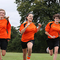 Prospectus photos for Francis Combe School..Pictures by Jonathan Goldberg..