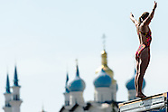 2014 Kazan FINA High Diving World Cup