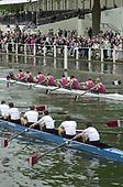 20030703/06 Henley Royal Regatta, England