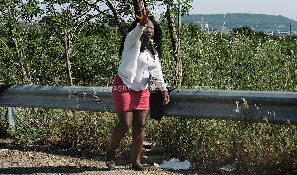 gioki erotici prostitute nigeriane roma