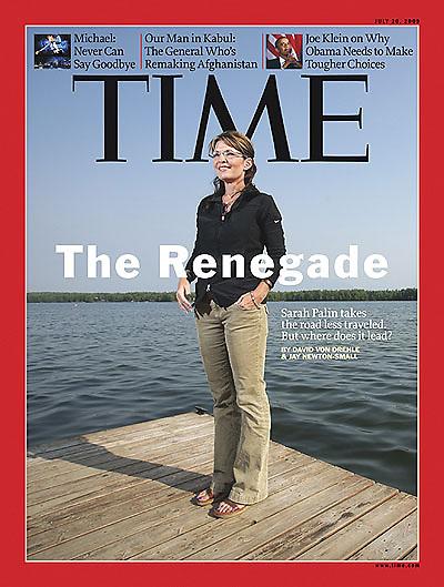 TIME MAGAZINE - 2009