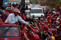 APR 2 2013 Venezuela - Upcoming Presidential Elections