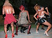 Dancehall Queens