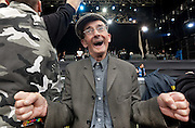 4/9/2010.Thomas Doode from Stradbally pictured at the Electric picnic in Stradbally Co. Laois..Picture Dylan Vaughan..