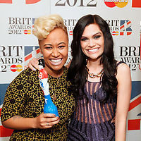 The BRIT Awards 2012 Launch