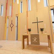 Stjørdal kirke - Kimen kulturhus