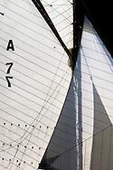 CLIENT: NZ Geographic Magazine<br /> DESCRIPTION: Coverage of Auckland Anniversary Day Regatta