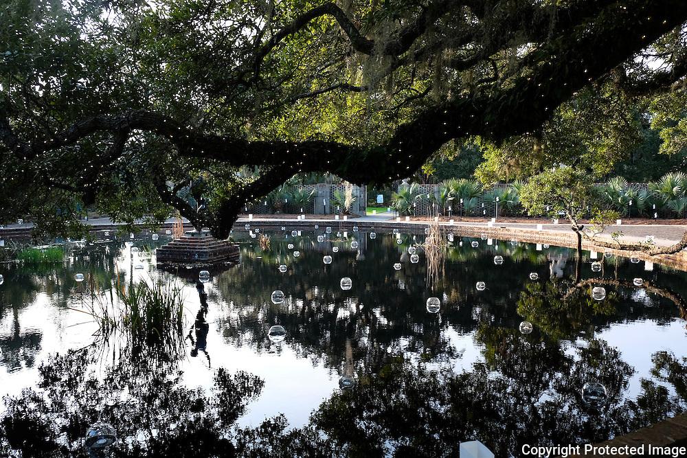 Reflection david peterson photography for Brookgreen gardens south carolina
