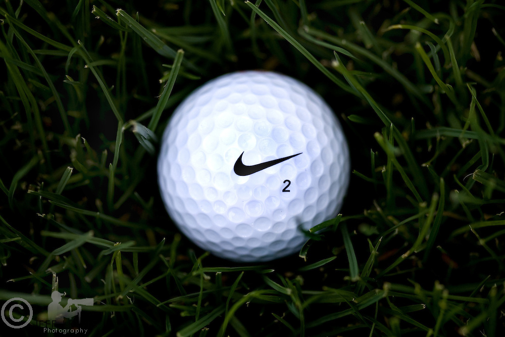 Pictures Of A Nike Golf Ball Wallpaper