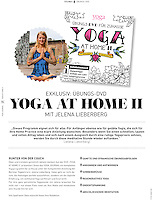 Yoga Journal Germany - Dec 2013